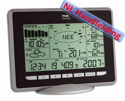 TFA 35.1099.IT Primus Weerstation