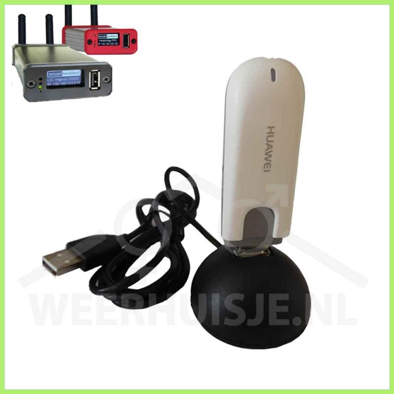 WH-WUS03-DGL Meteobridge Pro(+) mobiele dongle / router