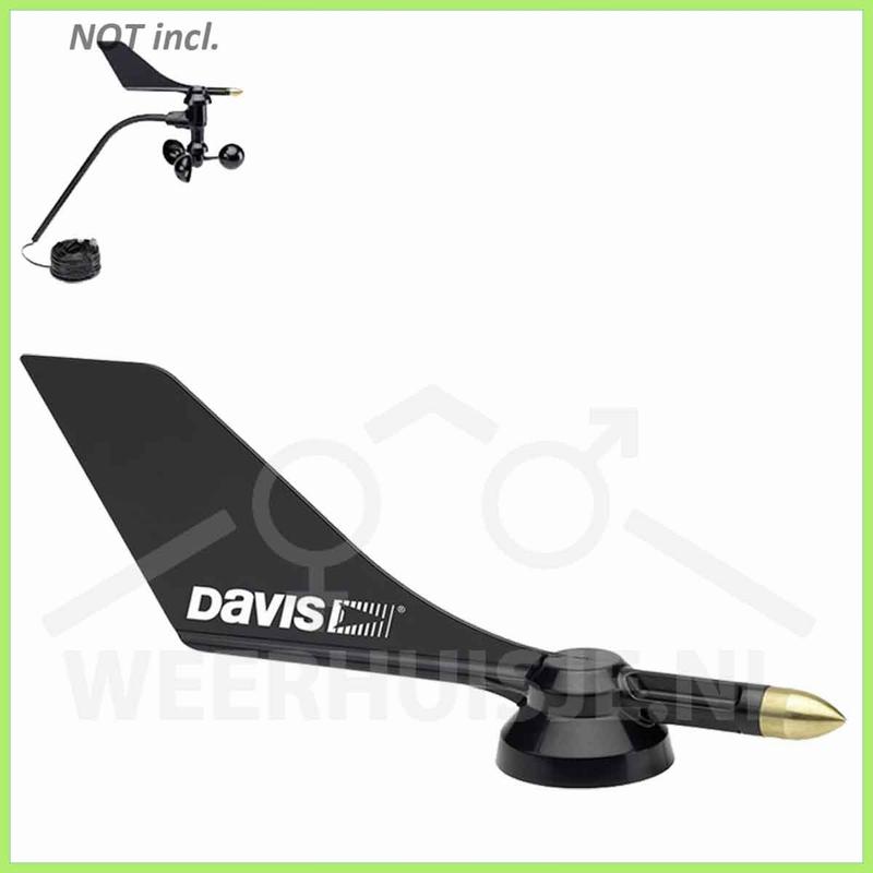 Davis 7906L | VP part | Nieuwste windvaan Vantage Pro2