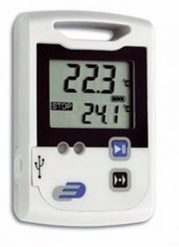 NIEUW - TFA 31.1039 Log100 temperatuurlogger