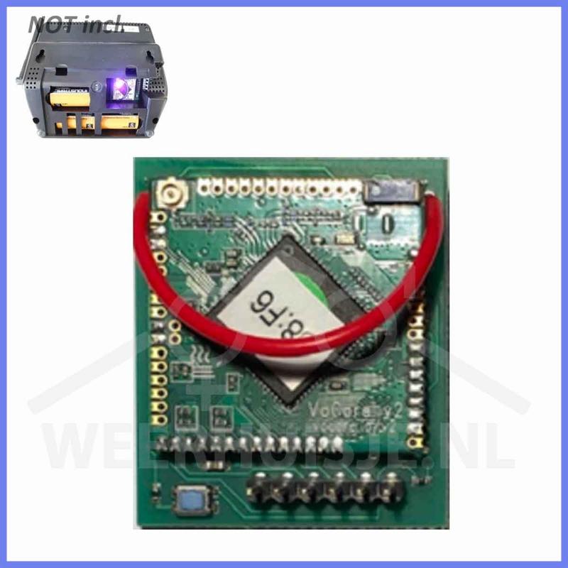 SB-MB-NANO Meteobridge NANO.