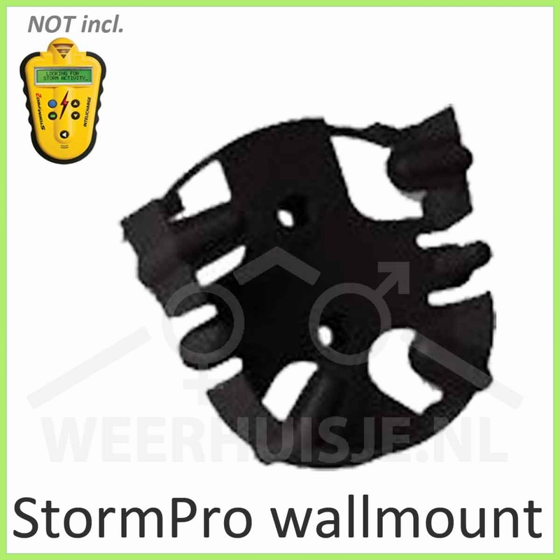SkyScan Storm Pro 2 wall mount