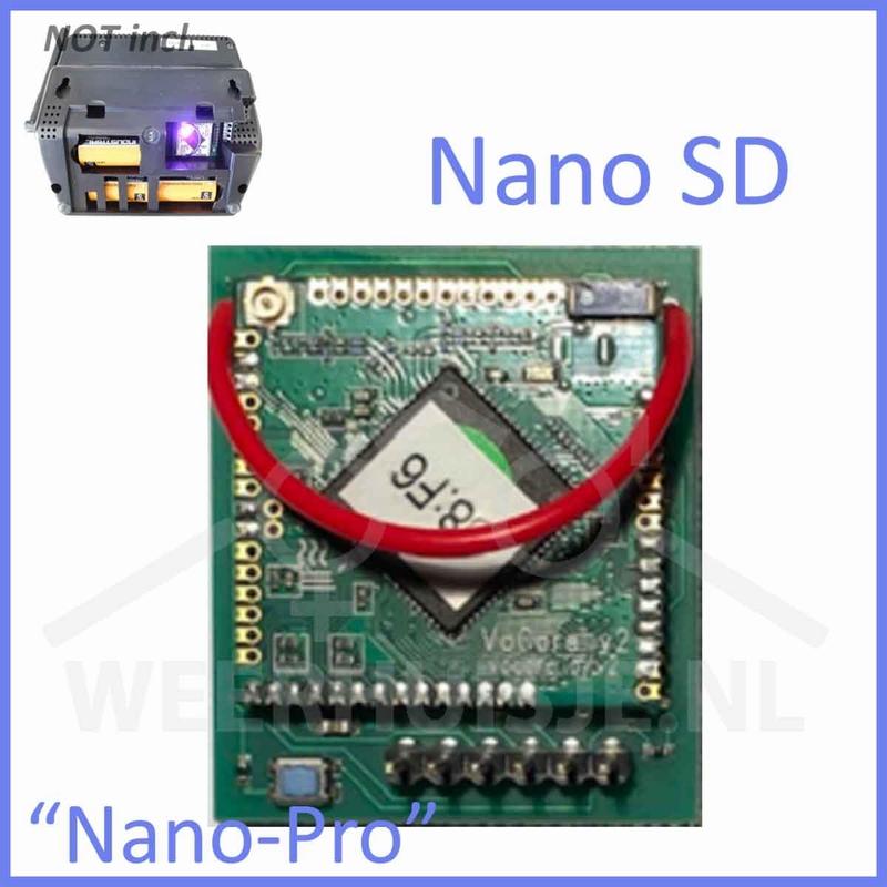 SB-MB-NANO Meteobridge NANO. For Davis console.