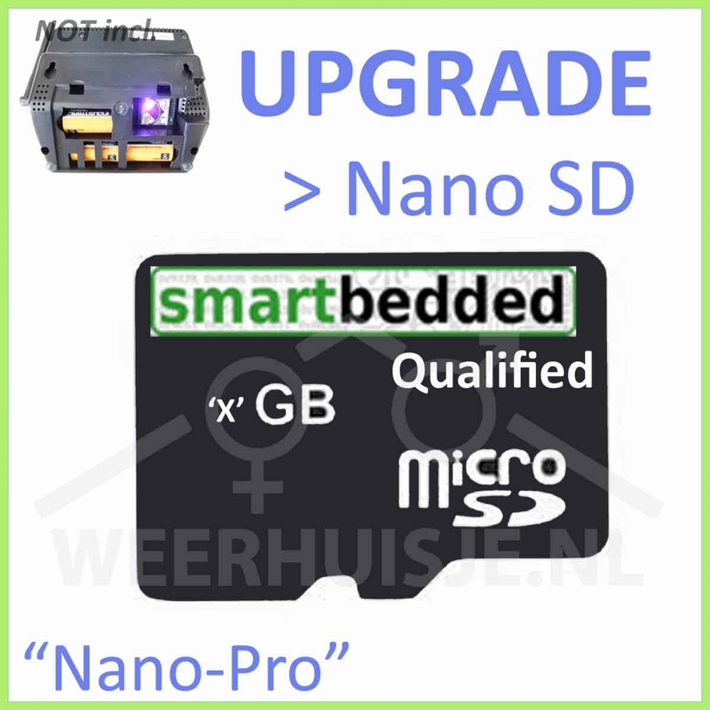 SB-MB-NANOupgr SD card for Meteobridge Nano