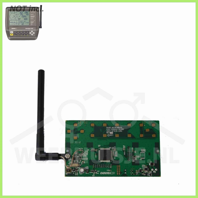 Davis 7345.911  | Vue part | Vantage Vue receiver unit