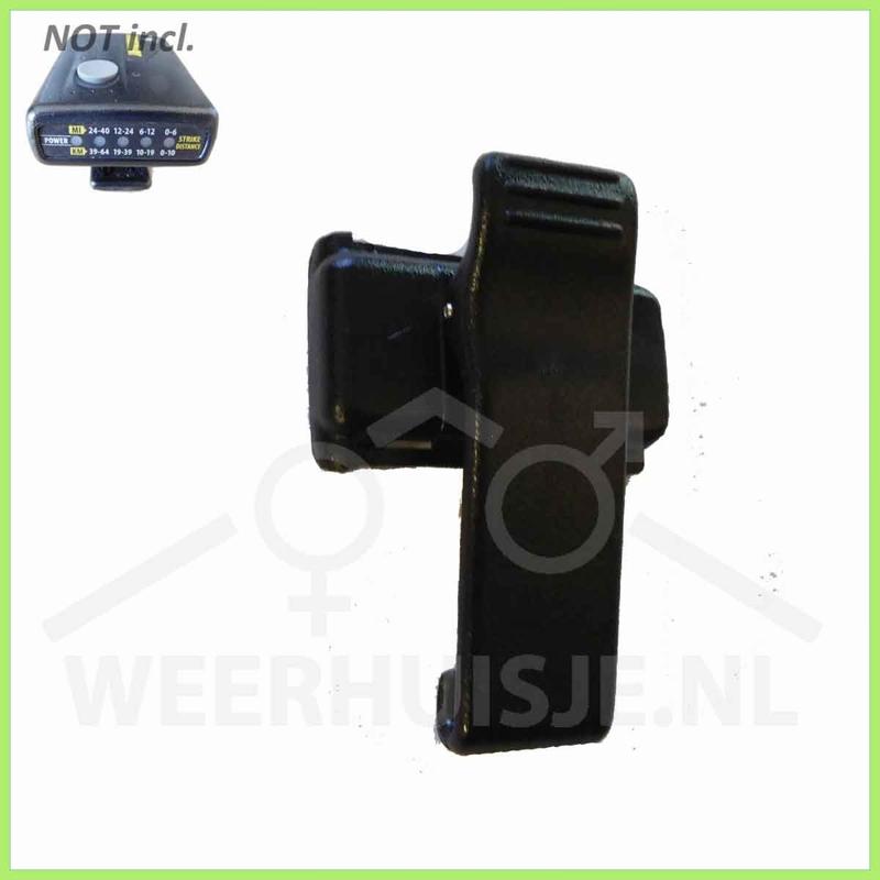 SA-LD1x-clip Strikealert  LD1000 riemclip