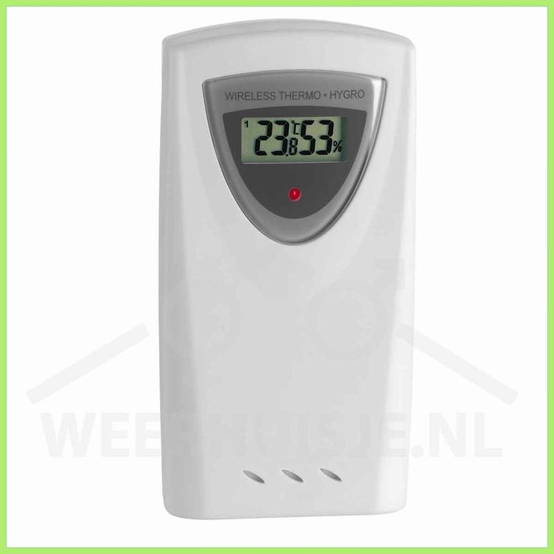 Bresser 7009993 Thermo Hygro sensor