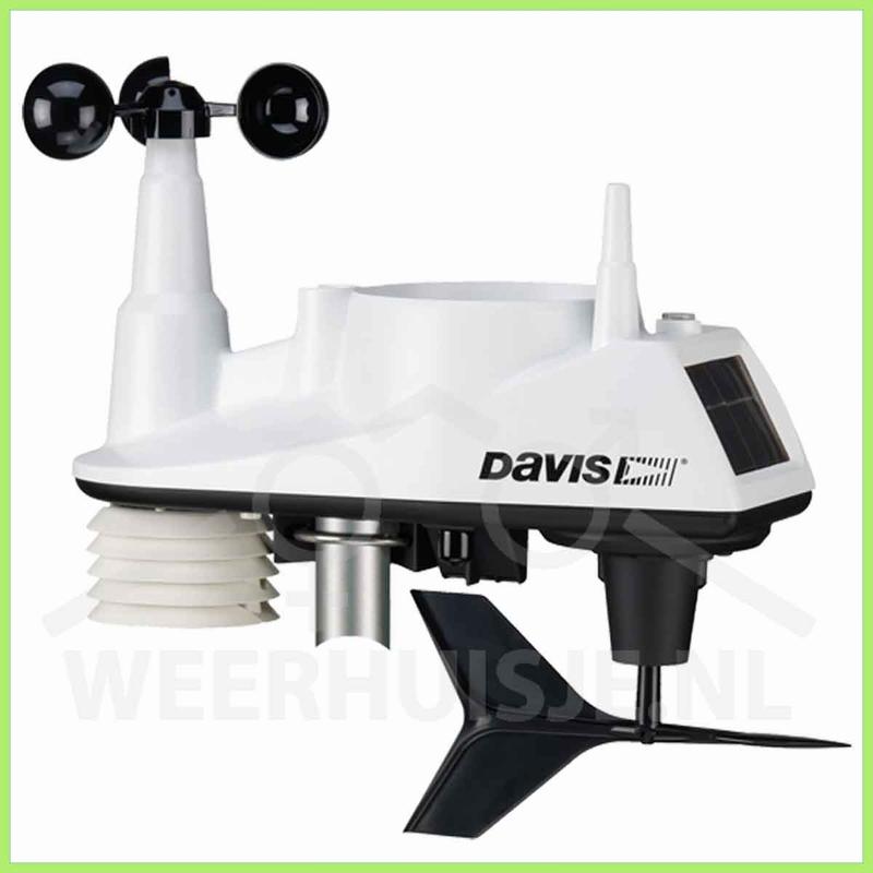 Davis 6357 | Vue option |  Sensor set draadloos Vantage Vue