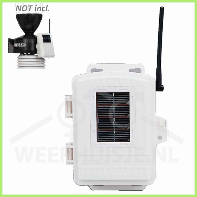 Davis 6332   VP option   Solar sensor transmitter kit