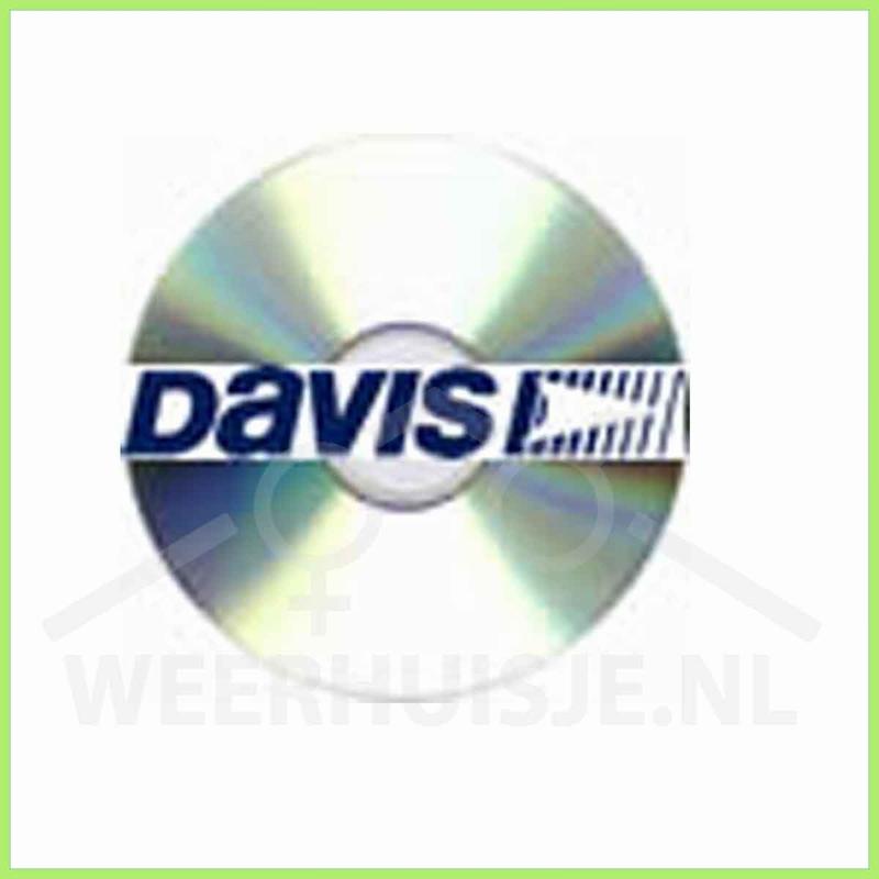NIEUW - Davis 6512 Telefoon alert module
