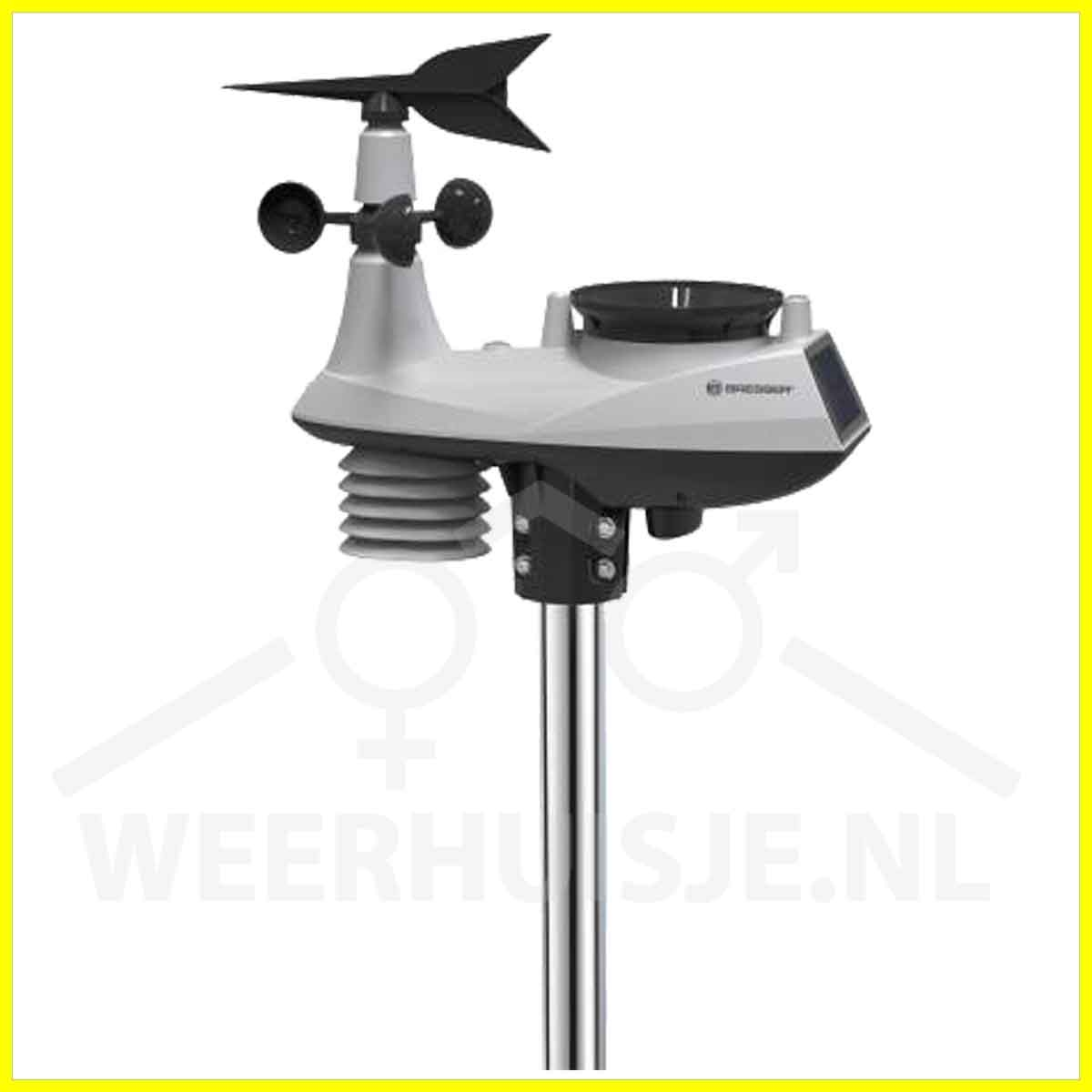 BR-7002570 Bresser 6-in-1 weather station