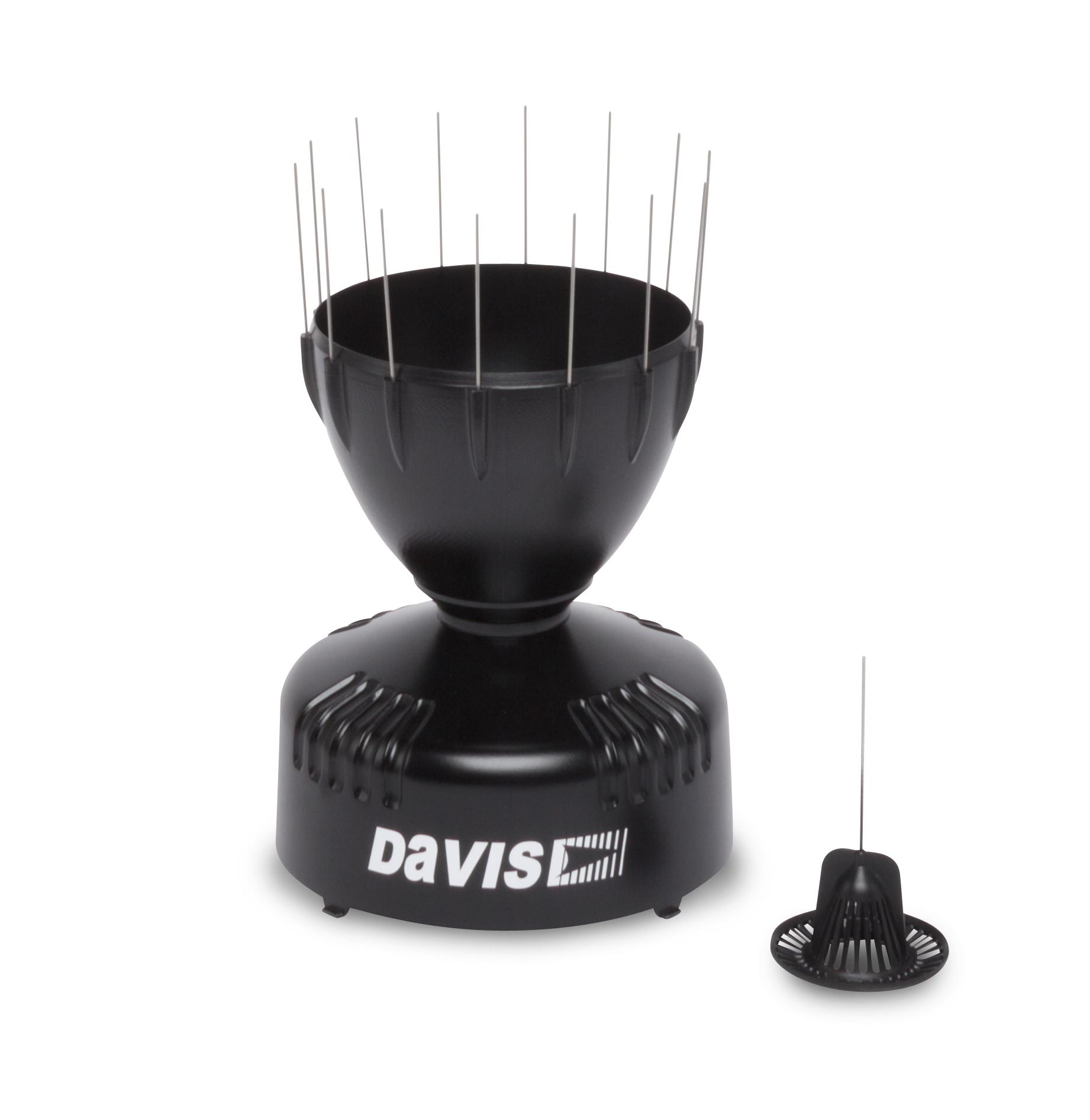 Davis 6163 Vantage Pro 2Plus + fan professional weerstation