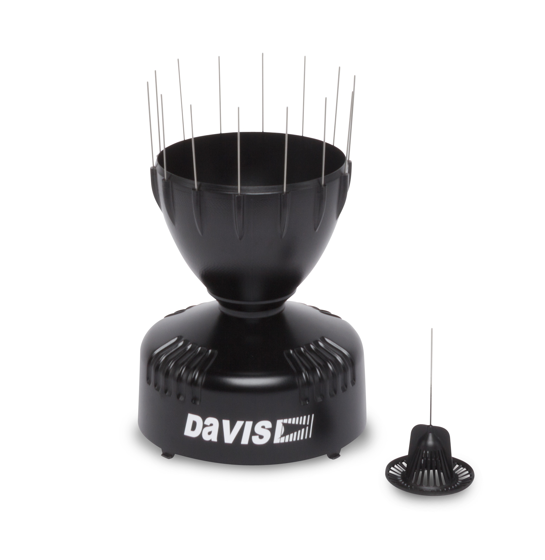 Davis 6163 Vantage Pro 2Plus + fan professional weerstation