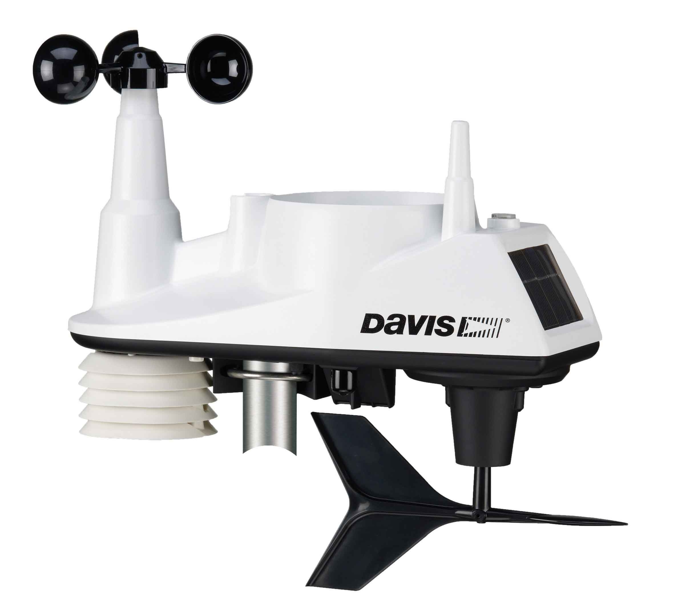 Davis WH-VP2VueSens Davis weather station combination pack