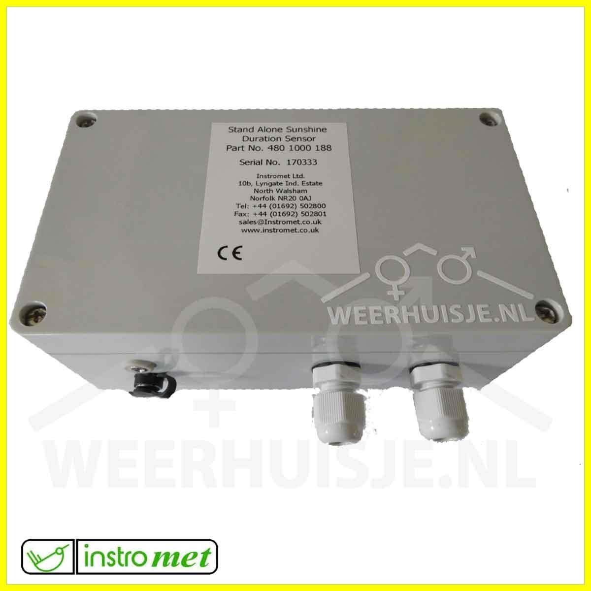 IM-Sun-webmb Instromet sun hours sensor pack