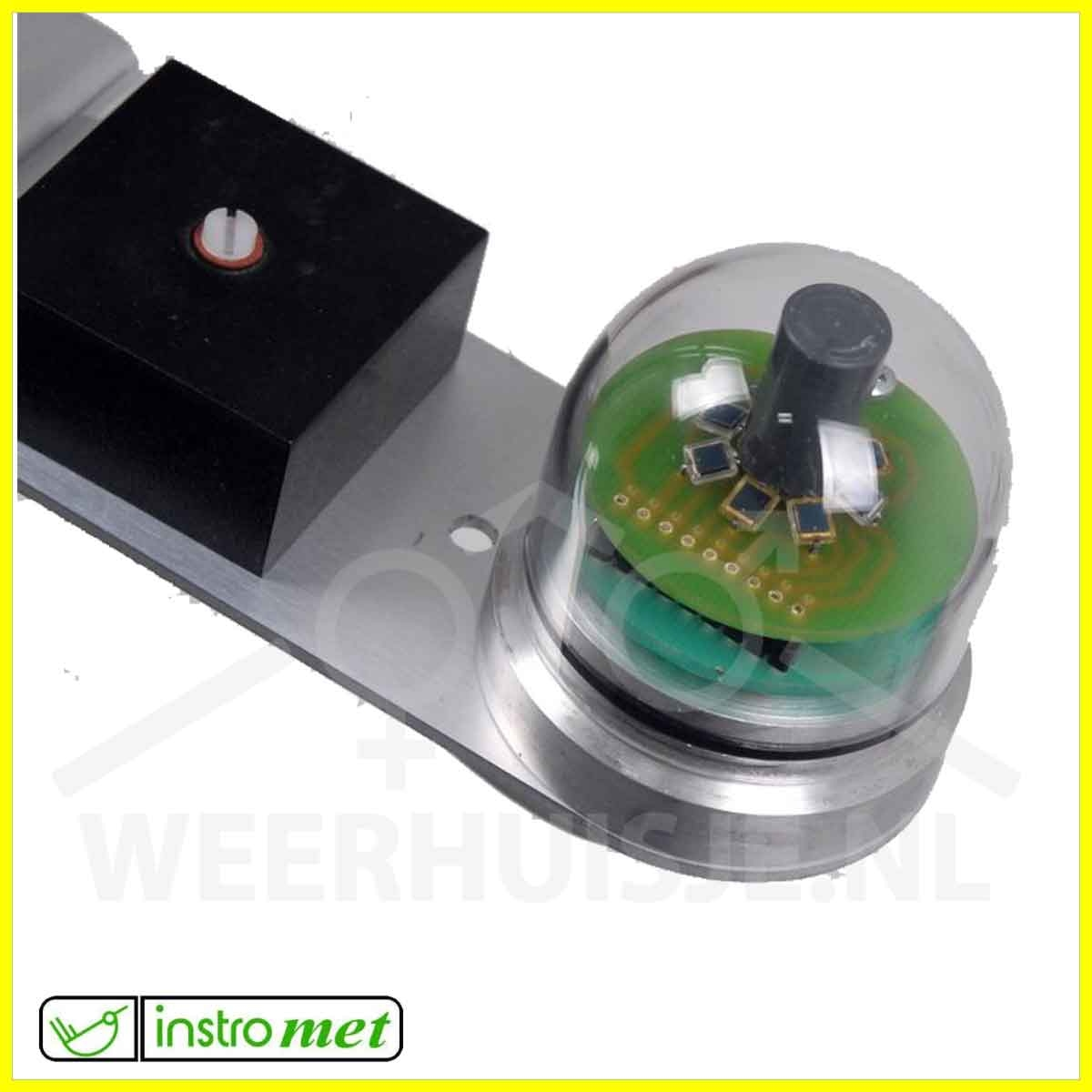 IM-Sun-webmb-solar Instromet zonuren sensor pack. Solar.