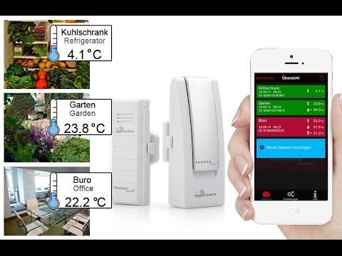 MA10001 Mobile Alerts starterkit