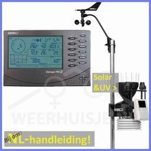 Davis 6162 Vantage Pro 2 Plus professional weather station