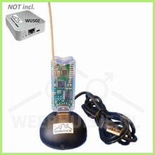 WH-MeteoStick USB-stick receiver for Davis ISS