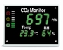 TFA 31.5001 AirCO2ntrol CO2 monitor