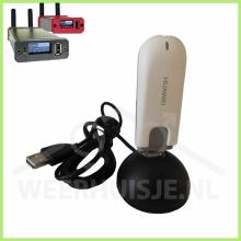 WH-WUS03-DGL Meteobridge Pro(+) mobiele Wingle/router