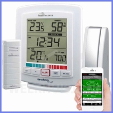 TL-MA10005  Mobile-Alerts CO2 set. Gateway, sensor, display