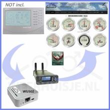 WH-WUS02-WebPack Je eigen weerwebsite Plug&Play!