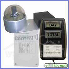 IM-SunStd-SA Instromet Standalone set - Std zonuren sensor