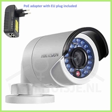 WH-WCAM-std Hikvision PoE camera with IR view
