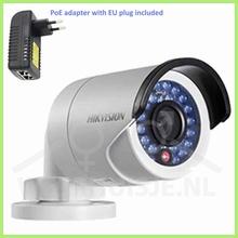 WH-WCAM-std Hikvision PoE camera met IR