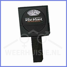 WIND -Davis 281 Windwizard windmeter