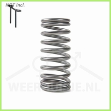 Davis 7350.320 Stainless Steel Compression Spring