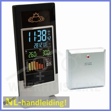Technoline WS6502 Led display weerstation