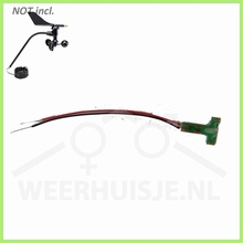Davis 7315.240  | VP part | reedswitch 6410 windsensor