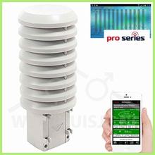 MA10251 Mobile Alerts PRO T/H sensor / repeater windmeter