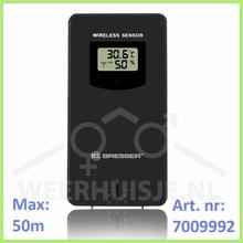 BR-7009992 - Temp/luchtvochtigheidssensor draadloos