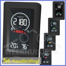TL WL1030 CO2 luchtkwaliteit meetstation