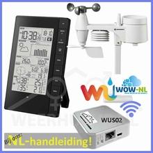 WH-MBBR71 - WUS02 meteobridge + Bresser 7002571 pack