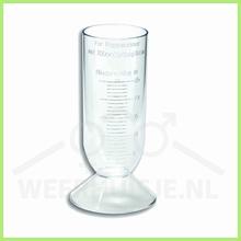 TFA 47.1004 Inzetbeker Hellman regenmeter