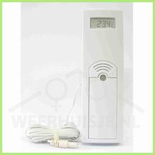 TFA 30.3120.30 Temperatuursensor met ext. probe