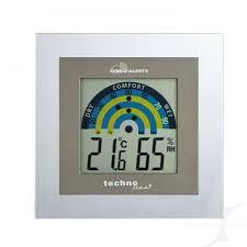 Weerhuisje Mobile alerts MA10230 Weather hub binnenklimaat station