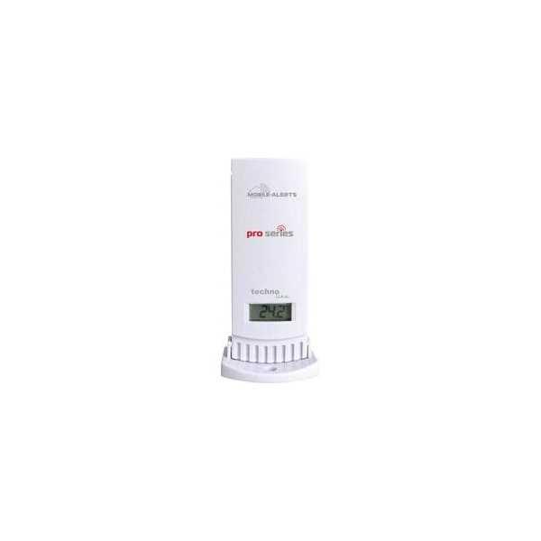 Weerhuisje Mobile alerts MA10241 Weather hub30.3308.02 temperatuurluchtvochtigheidssensor