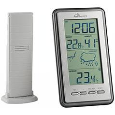 Weerhuisje Mobile alerts MA10430 Weather hub weerstation