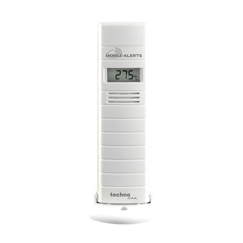 Weerhuisje Mobile alerts MA10200 Weather hub temperatuur/hygrosensor 30.3303.02
