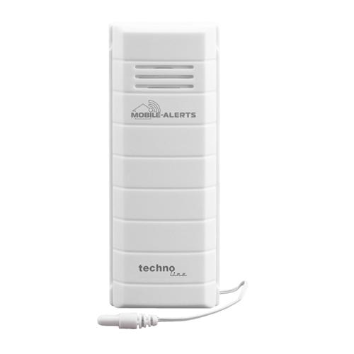 Weerhuisje Mobile alerts MA10101 Weather hub temperatuursensor probe 30.3301.02