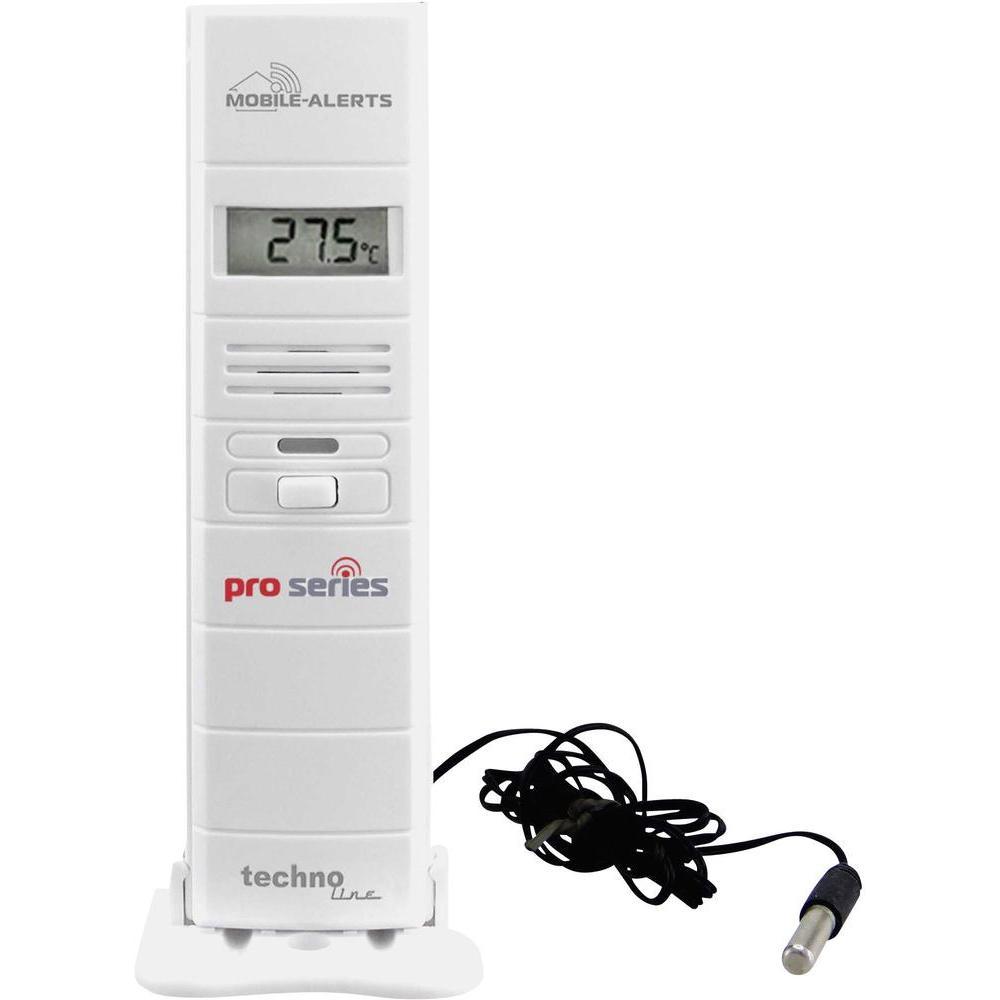 Weerhuisje Mobile alerts MA10320 Weather hub 30.3302.02 temp/hygro sensor probe