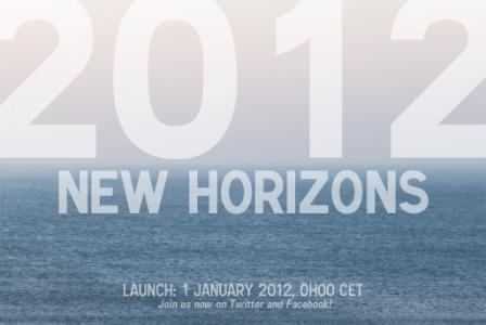 Weerhuisje New Horizons