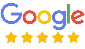 Weerhuisje Google review