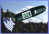 Miscellaneous measuring equipment