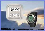 Time & weather